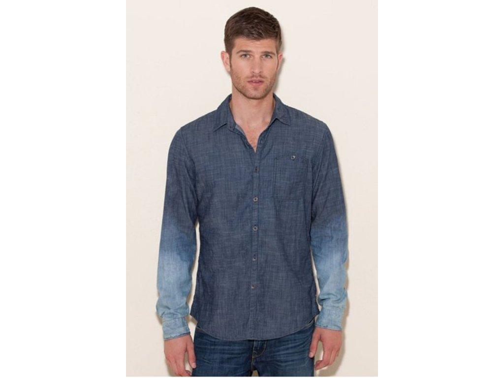 GU273 Guess pánská košile 1