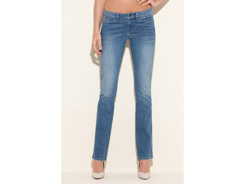 GU321 GUESS jeans Brittney Bootcout