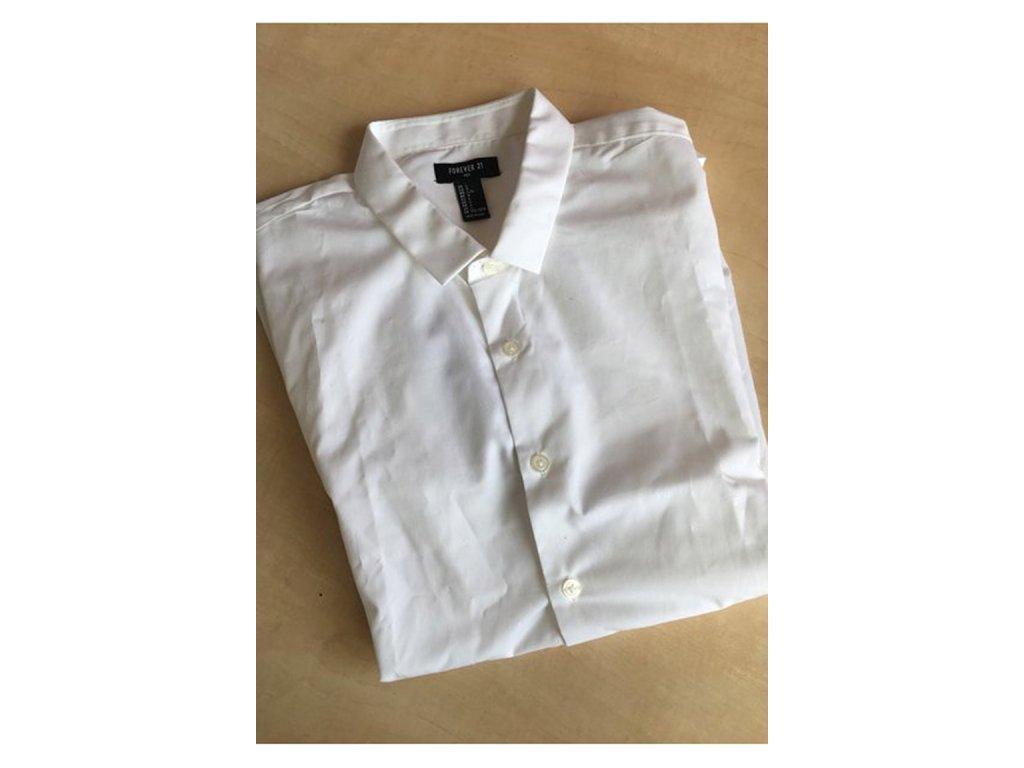 FE5 Košile s krátkým rukávem Forever 21