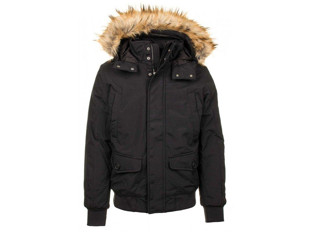 NA114 Napapijri pánská zimní bunda (1)