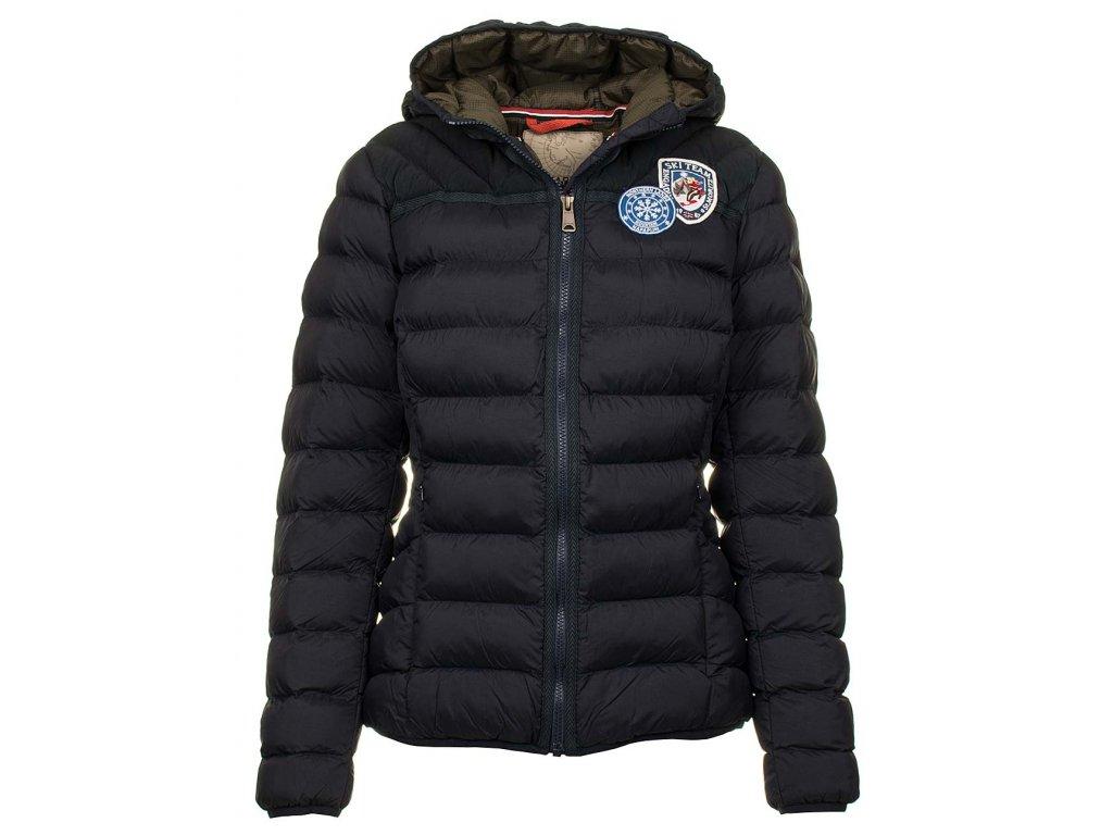 NA118 Napapijri dámská zimní bunda