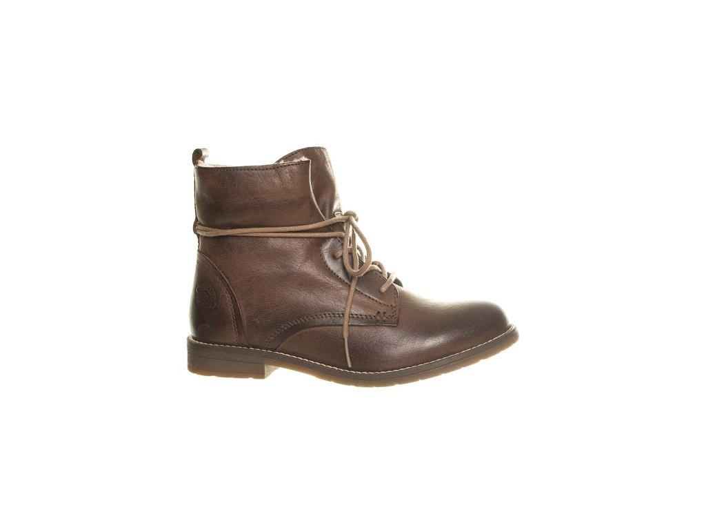 PI10 Pier One dámské kotníkové boty (1)