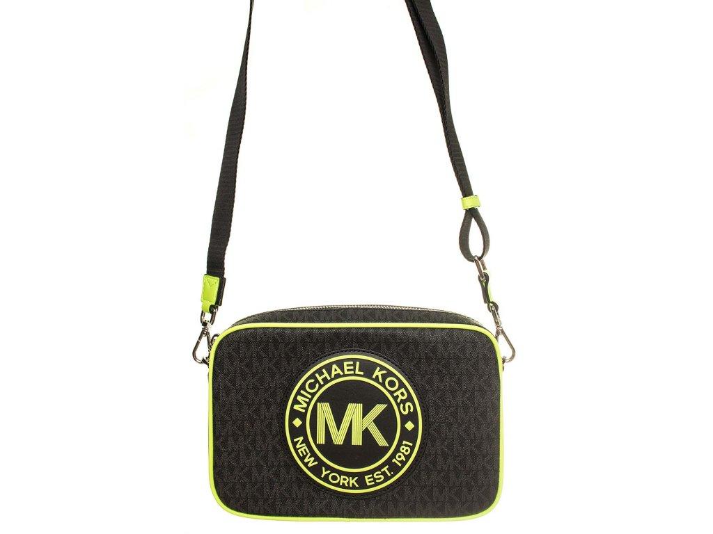 MK39 Michael Kors dámská kabelka (9)