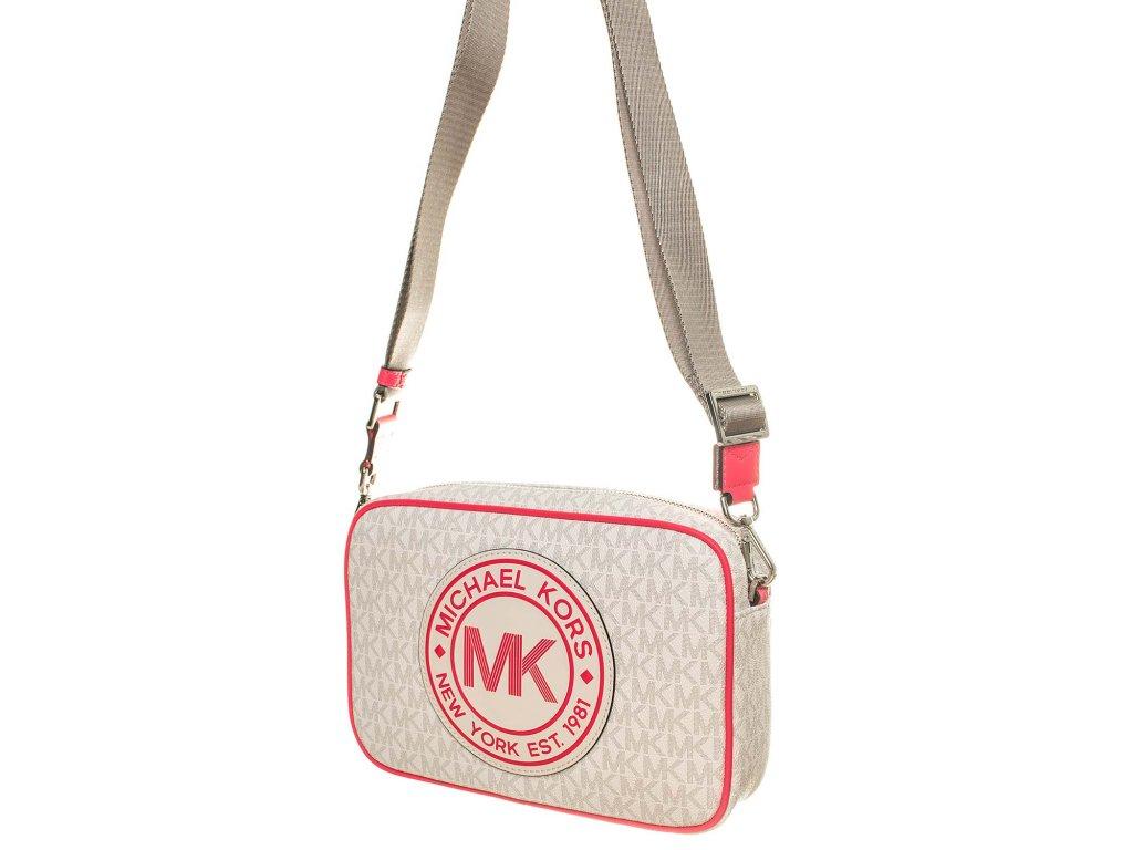 MK40 Michael Kors dámská kabelka (1)