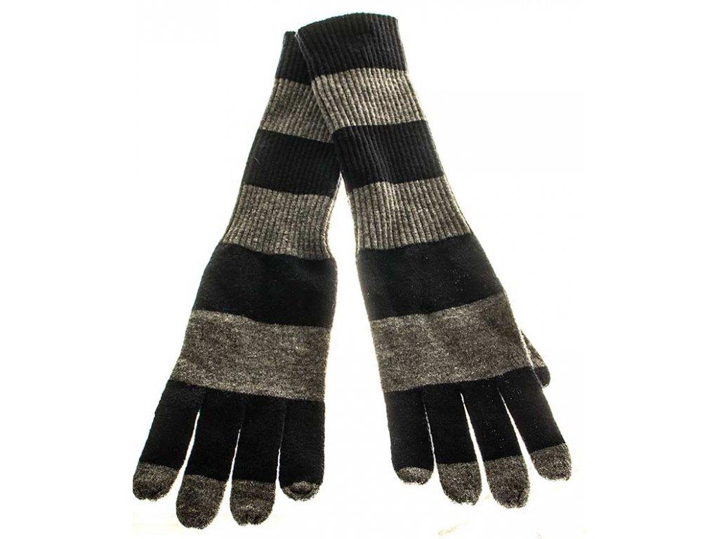 G72 Gant dámské rukavice (1)