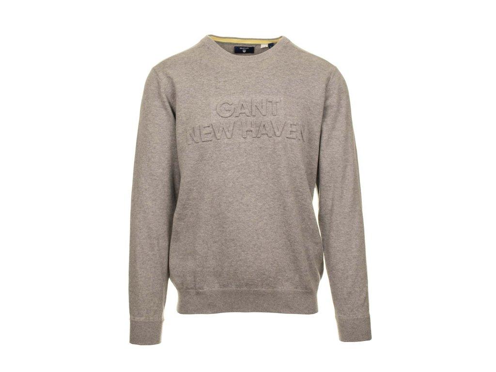 G76 Gant pánský svetr (1)