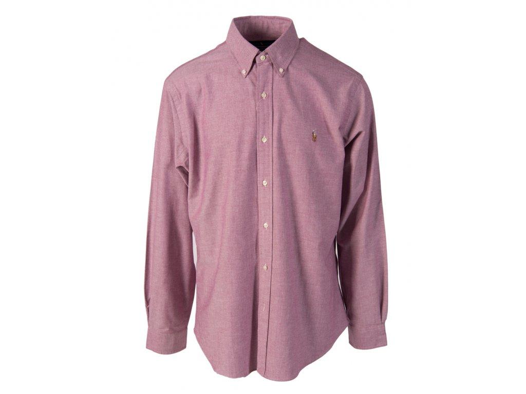 RL15 Ralph Lauren pánská košile (2)
