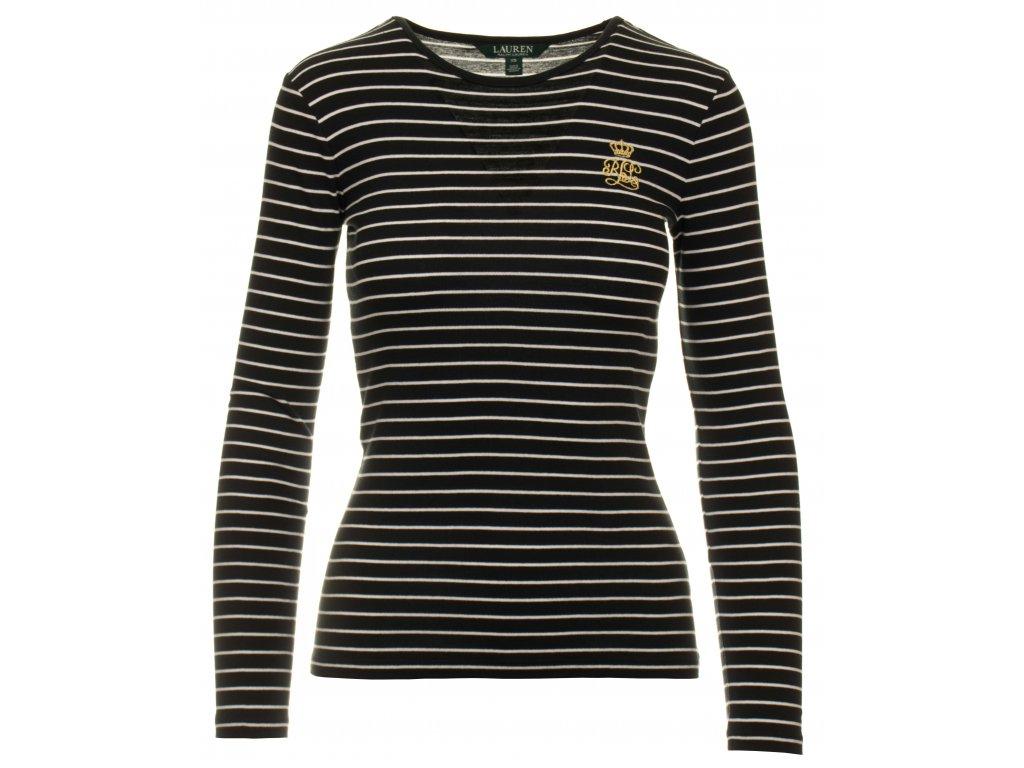 RL97 Ralph Lauren dámské tričko (1)
