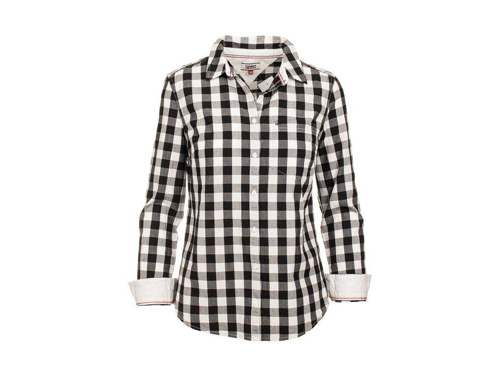 TH68 Tommy Hilfiger dámská košile (1)