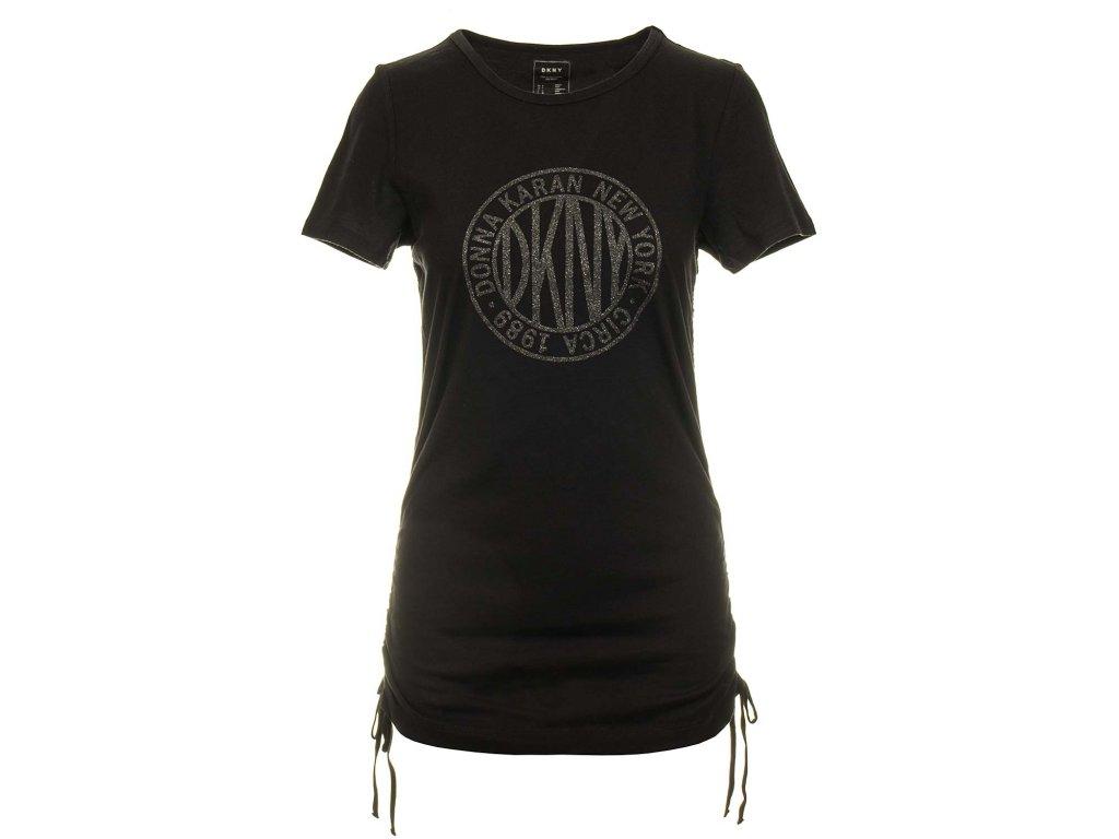 DKNY16 dámské tričko (2)