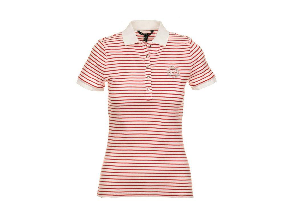 RL101 Ralph Lauren dámské tričko (1)