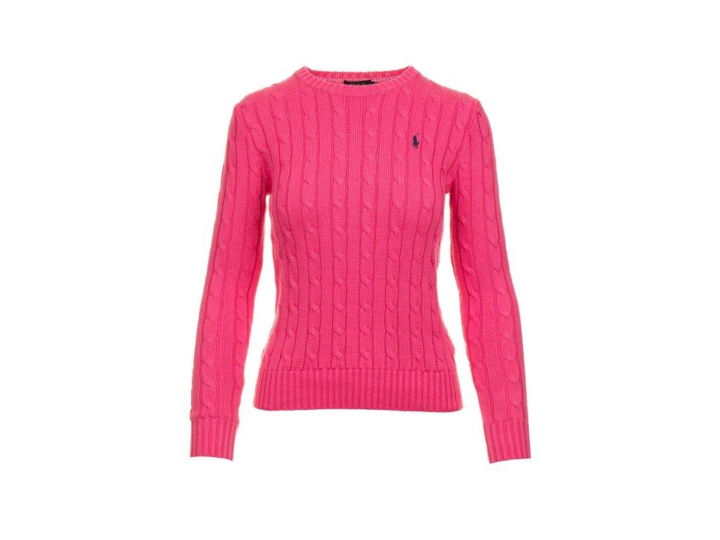RL102 Ralph Lauren dámský svetr (1)