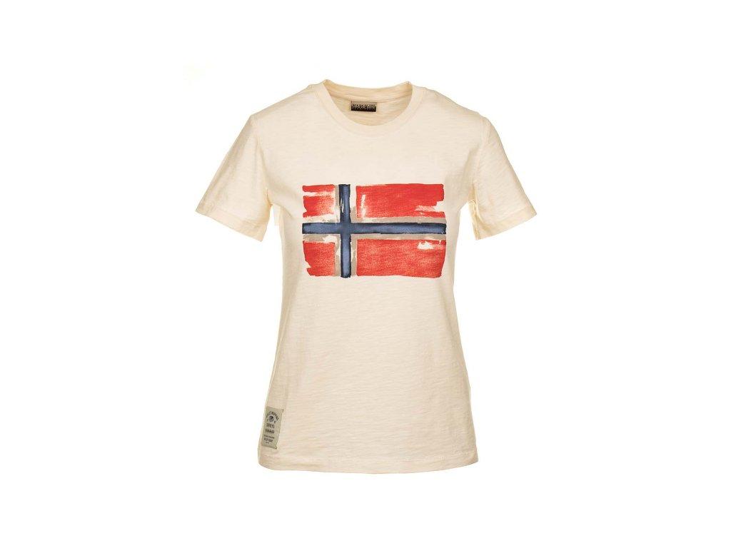 NA163 dámské tričko (2)