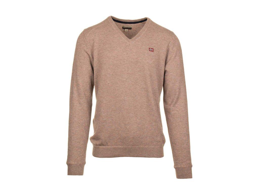NA171 pánský svetr (2)