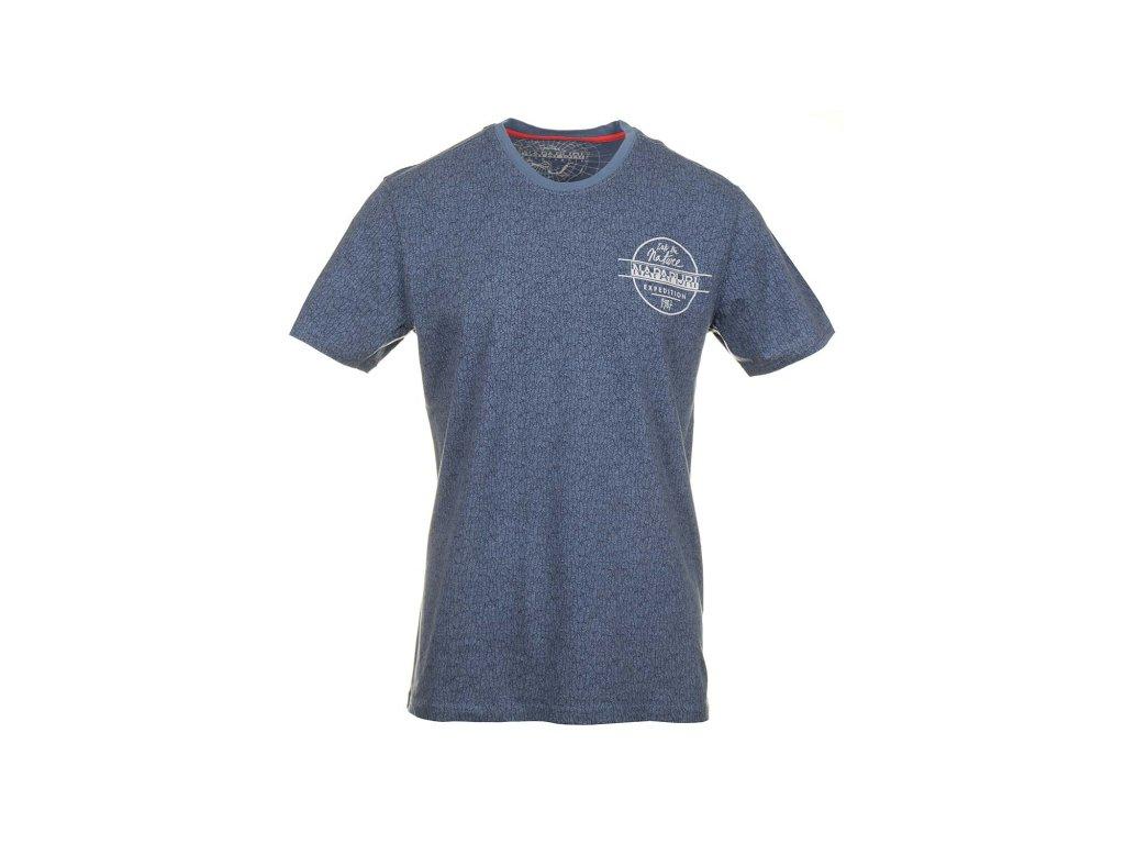 NA175 pánské tričko (3)