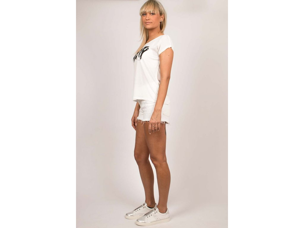 GU375 Guess dámské tričko (2)