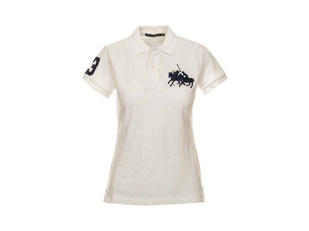 RL108 Ralph Lauren dámské polo tričko (2)