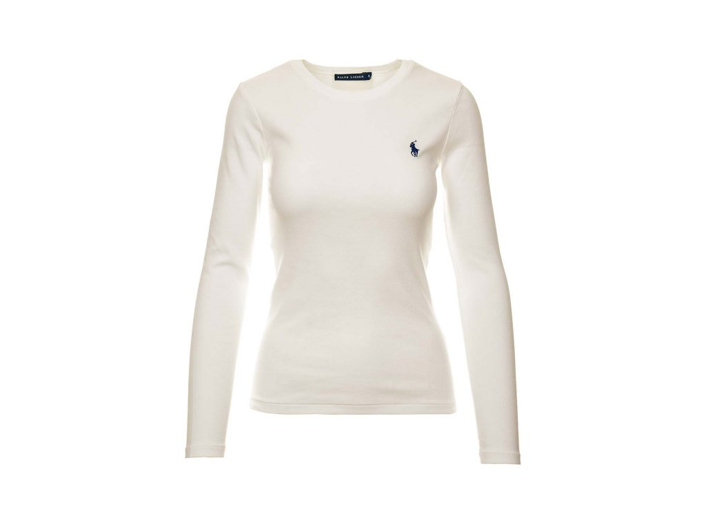 RL109 Ralph Lauren dámské tričko (2)