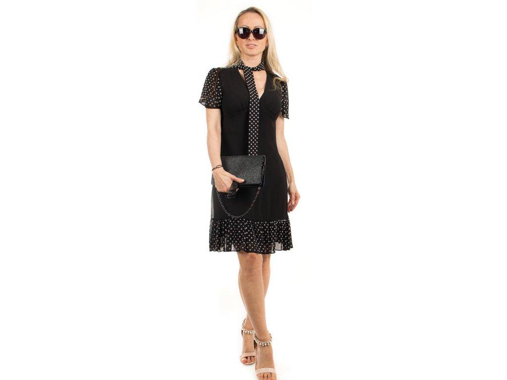 MK64 Michael Kors dámské šaty (1)