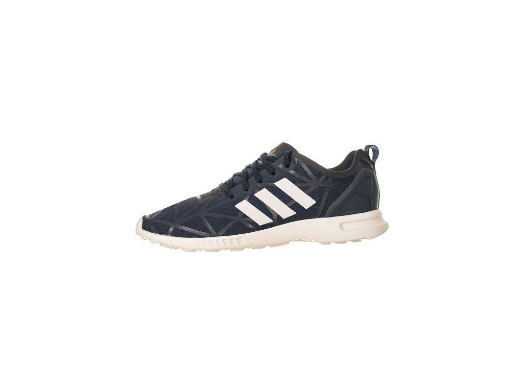 Adidas dámské tenisky modré