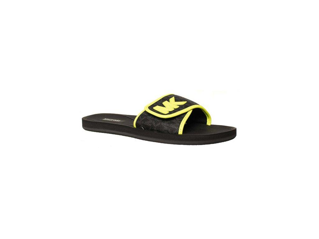MK73 Michael Kors dámské pantofle (2)