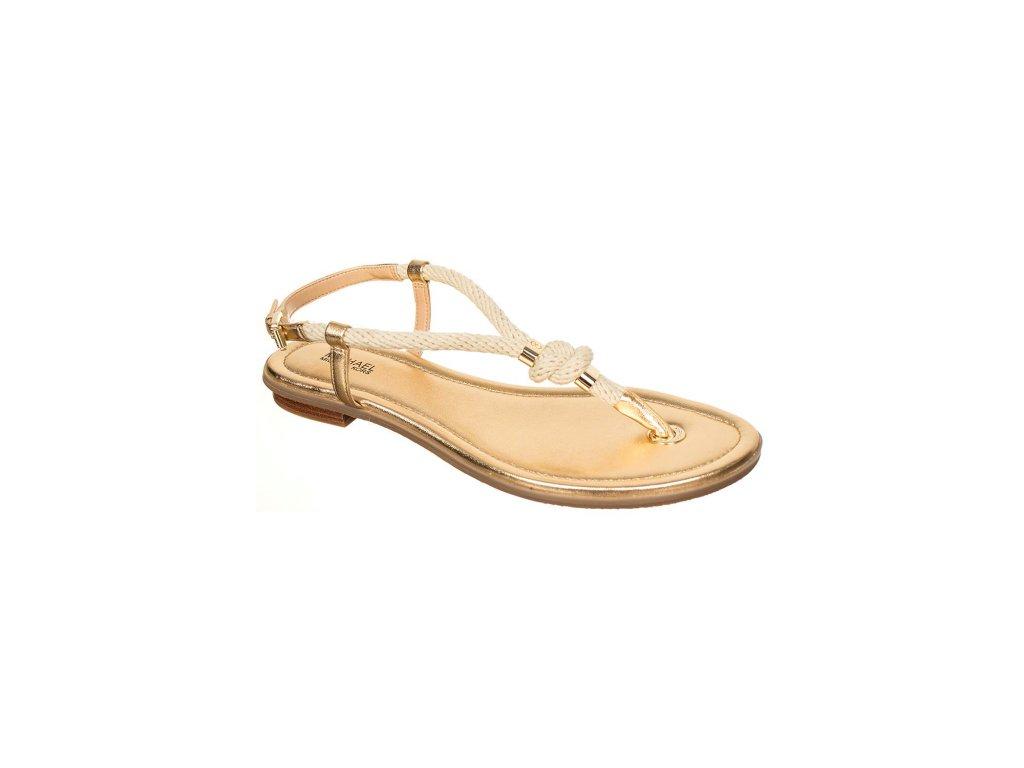 MK84 Michael Kors dámské sandály (2)