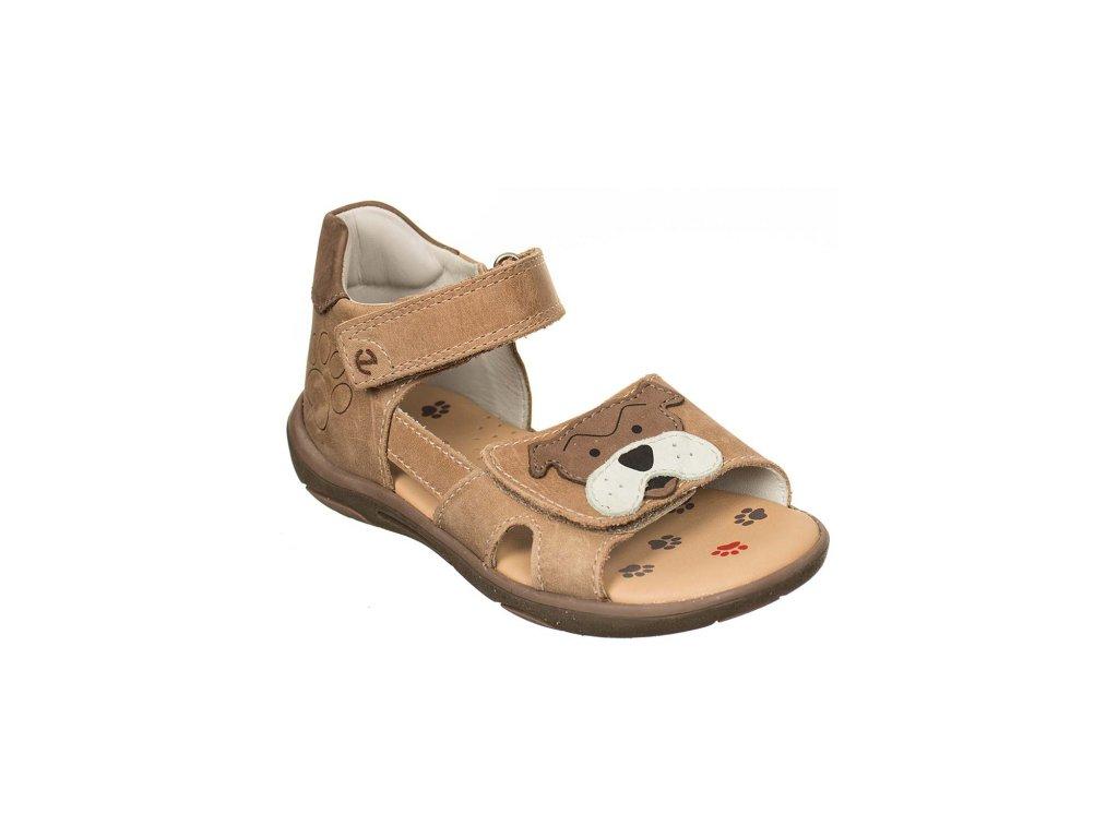 EC48 dětské sandály (1)