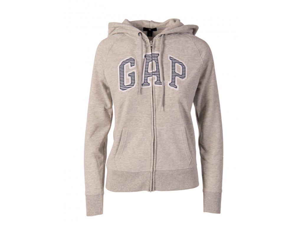 GP7 Gap dámská mikina (1)
