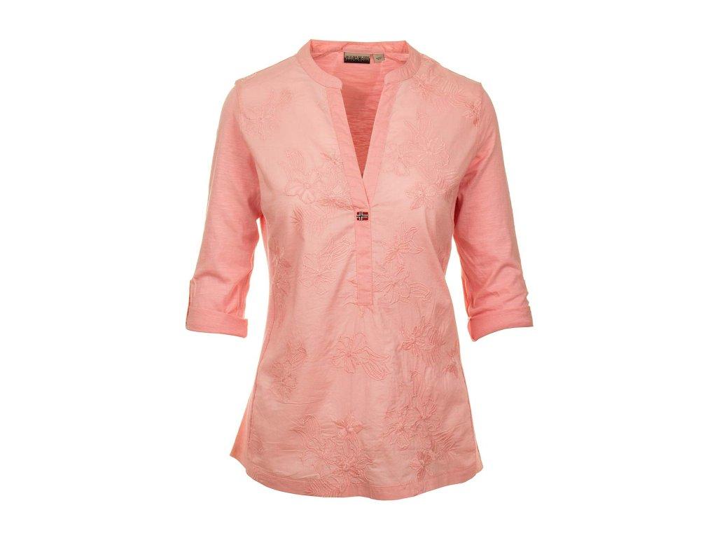 NA185 Napapijri dámská košile (3)