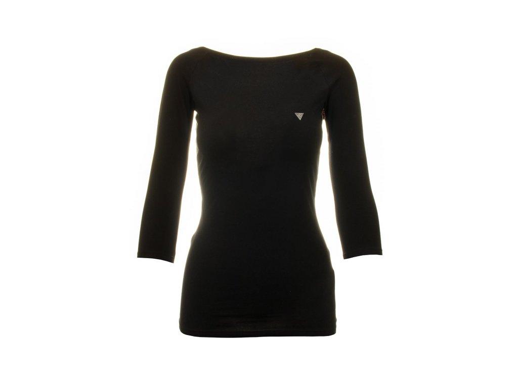 GU395 Guess dámské tričko (1)