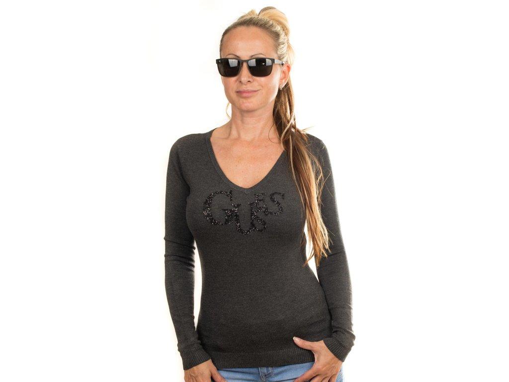 GU405 guess dámský svetr (3)