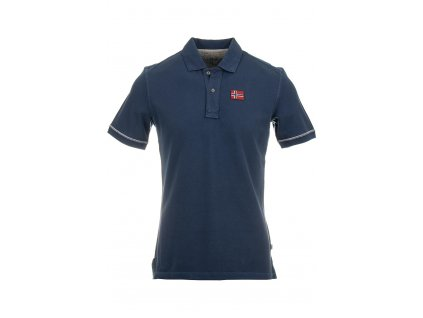 NA208 Napapijri pánské polo tričko (1)