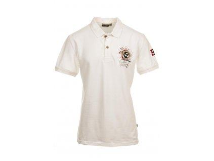 NA209 Napapijri pánské polo tričko (1)