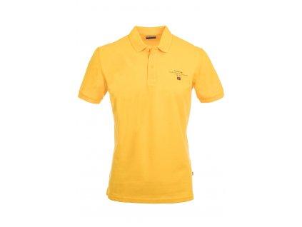 NA215 Napapijri pánské polo tričko (5)
