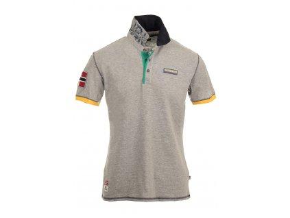 NA217 Napapijri pánské polo tričko (5)