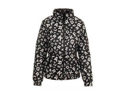 KL46 dámská zimní bunda (2)