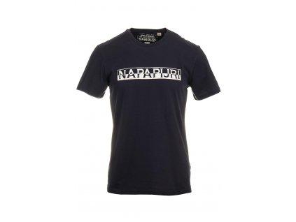 NA220 Napapijri pánské tričko (4)