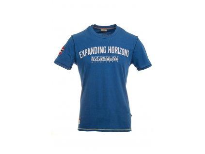 NA227 Napapijri pánské tričko (1)
