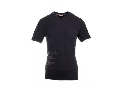 NA228 Napapijri pánské tričko (1)