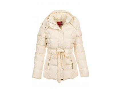 GU190 Guess dámská zimní bunda (5)