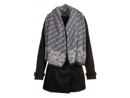GU427 Guess dámský šátek (1)