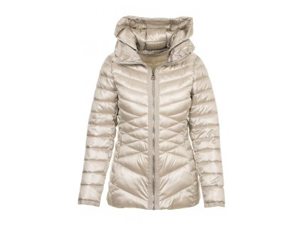 KL48 Karl Lagerfeld dámská bunda (1)