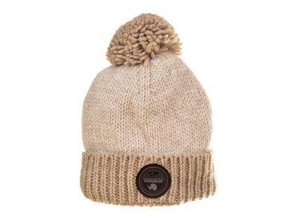 NA238 Napapijri zimní čepice (1)