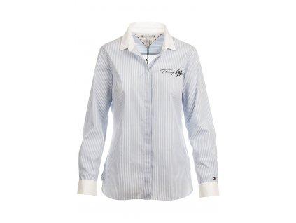 TH86 Tommy Hilfiger dámská košile (5)