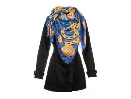 GU451 Guess dámský šátek (1)