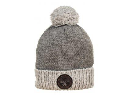 NA265 Napapijri zimní čepice (1)