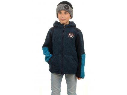 NA261 Napapijri zimní čepice (1)