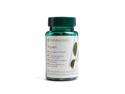 pharmanex tegreen 30 green tea supplement packshot (2)