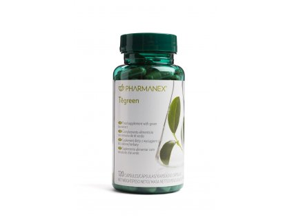 pharmanex tegreen 120 green tea supplement packshot (2)