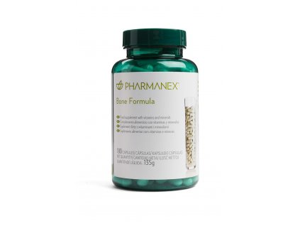 pharmanex bone formula bone health supplement packshot (2)